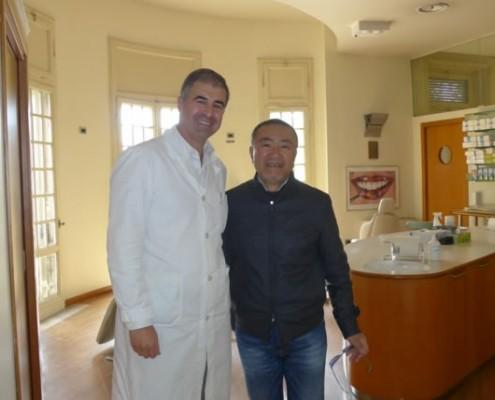 Il Dottor Kyoto Takemoto Tokyo ALIAS